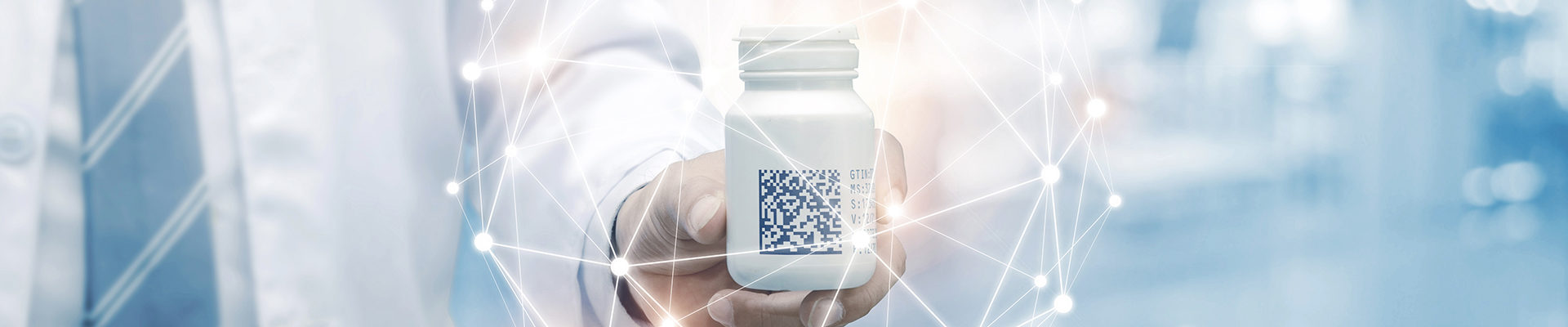 Track-and-Trace Solutions for the Pharmaceutical Industry
