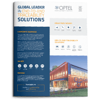Global Solution Flyer