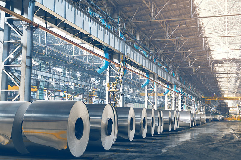 Responsible Supply Chain, Metals and Minerals