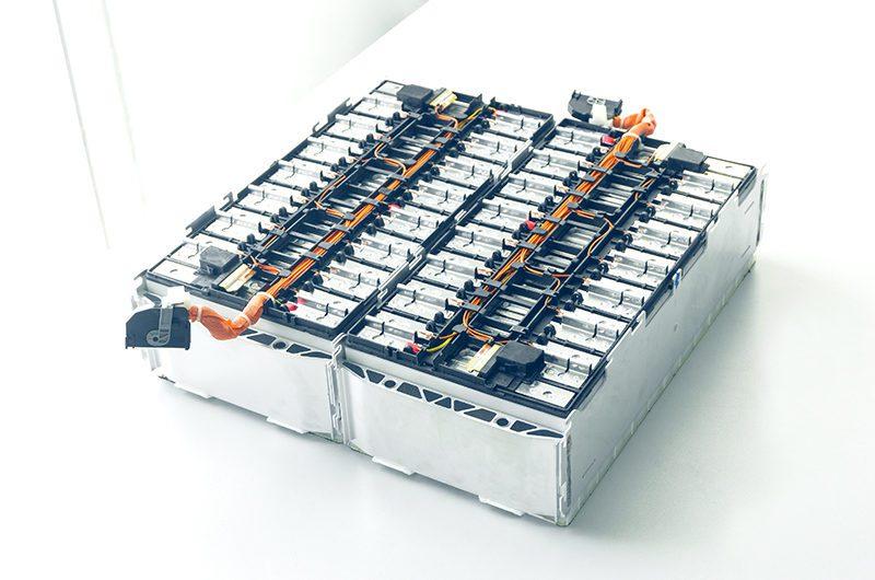 Battery Traceability