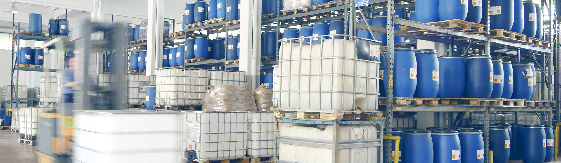 Agrochemical Operational Efficiency