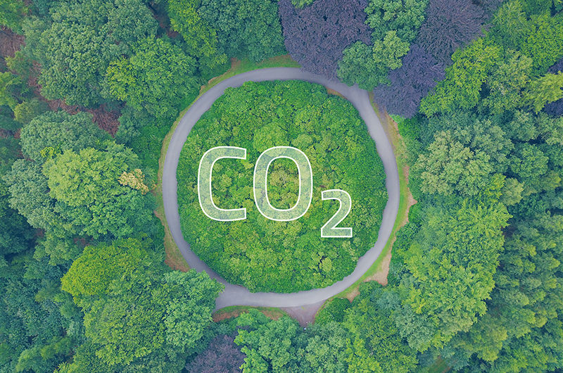Co2 Responsible Sourcing