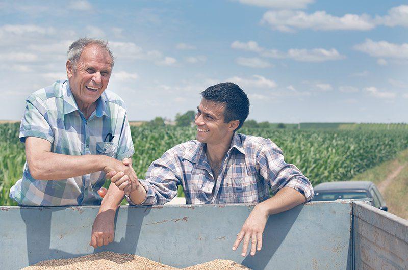 Farmer Responsible Sourcing