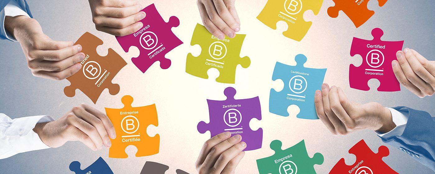 B Corporation Image