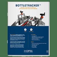 Bottle Tracker Datasheet