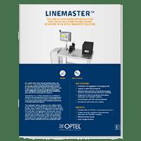 Line Master Datasheet