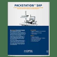 Pack Station SAP Datasheet