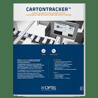 Carton Tracker Datasheet