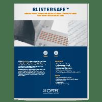 Blister Safe