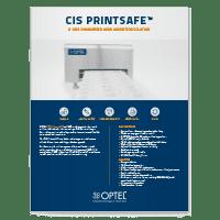 CIS PrintSafe