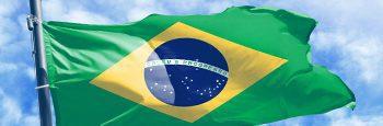 Brazil Falg