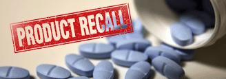 Pharma - Recalls